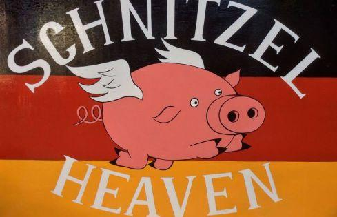 Schnitzel Heaven