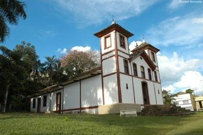 Central Brazil Religious Arts Museum