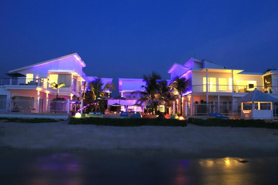 Ocean View Residence
