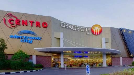 Grage City Mall