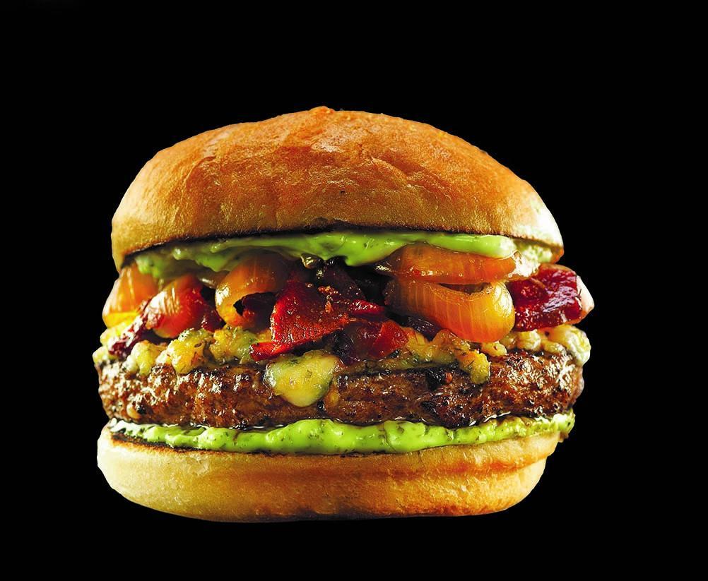 Smoke The Burger Joint North Canton Restaurant Reviews Phone - Burger joint us map