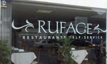 Restaurante Rufage