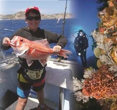 Esperance Diving and Fishing