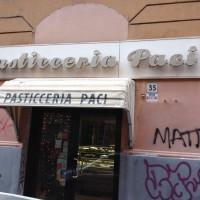 Pasticceria Paci