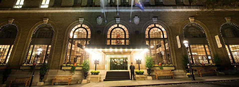 ホテル ベスレヘム、ア ヒストリック ホテル オブ アメリカ