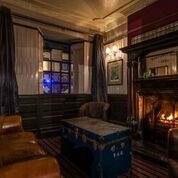Wolseys Bar & Restaurant