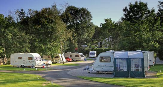 Meathop Caravan Park