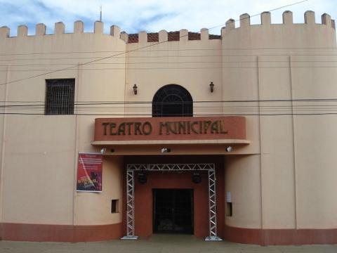 Padre Enzo Ticinelli Theater