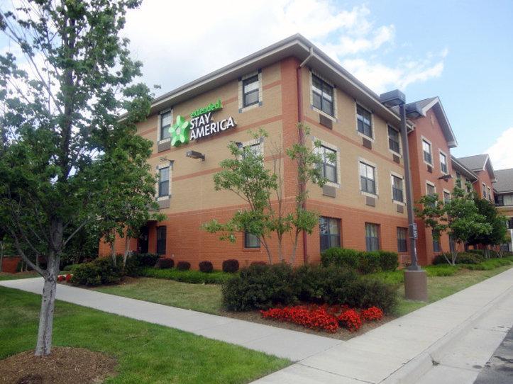 華盛頓特區赫恩登杜勒斯美國長住飯店