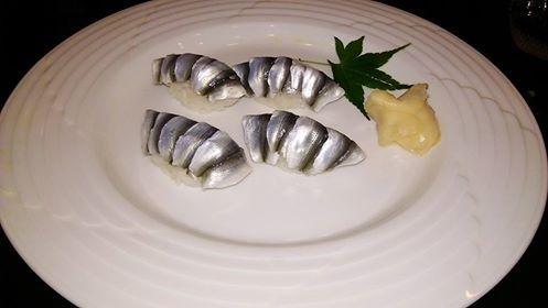 Sushi Tetsu S-Pal