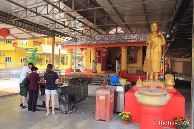 george town buddhist personals Are you interested in meeting penang buddhist singles if you are, then join our dating site registration is simple and membership is totally free just create your own personal 'friendship' ad and start meeting singles in penang (georgetown), malaysia.