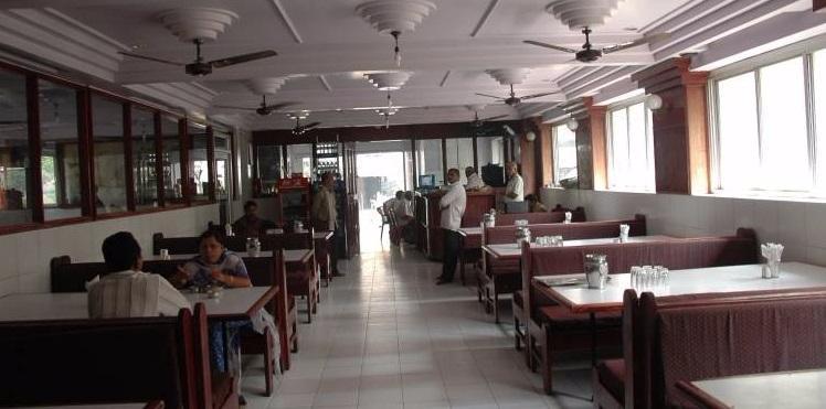 Aishwarya Hotel