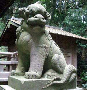 Tomizuka Hachimangu Shrine