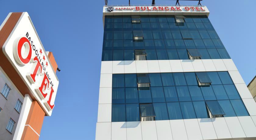 Bulancak Otel