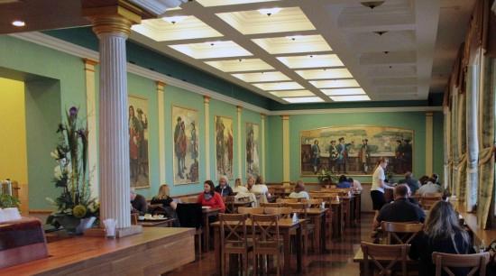 Cafe Petrozavodsk