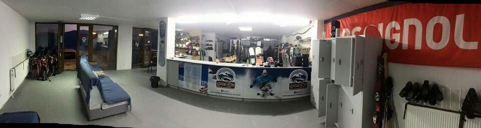 Sport&Ski Georgia