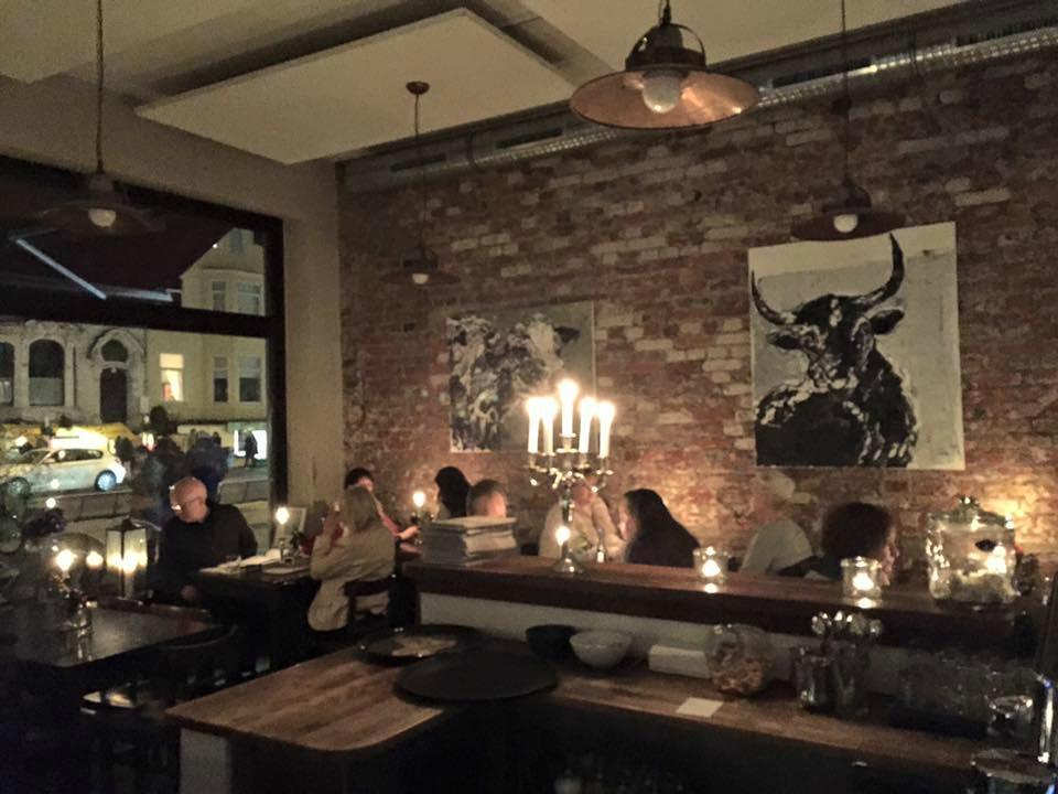 La Fattoria, Bremen - Restaurant Reviews, Phone Number & Photos ...