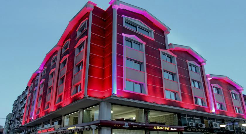 Grand Akcali Otel
