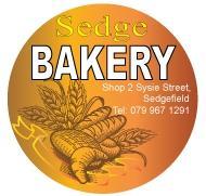 Sedge Bakery