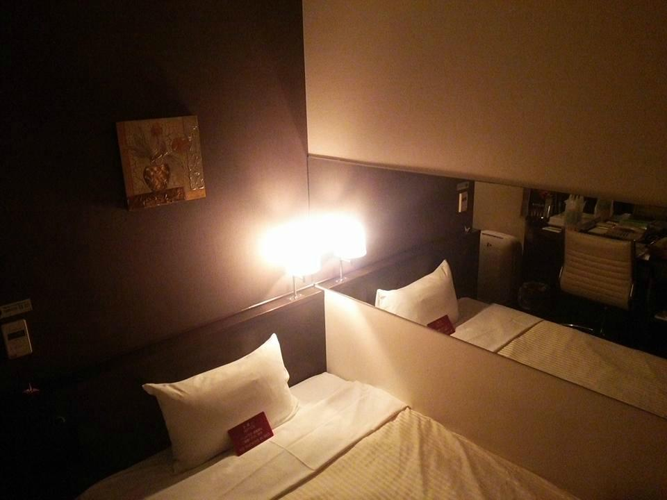 Ark Hotel Sendai