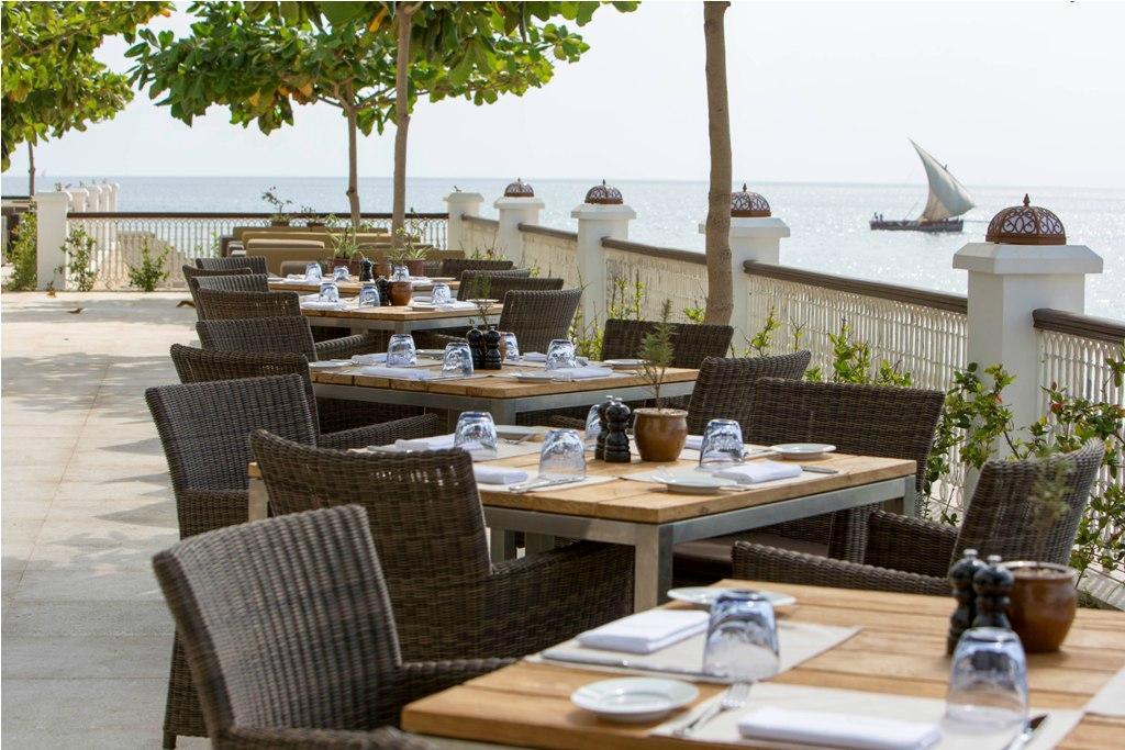 Dining room stone town restoran yorumlar tripadvisor for O significado de dining room
