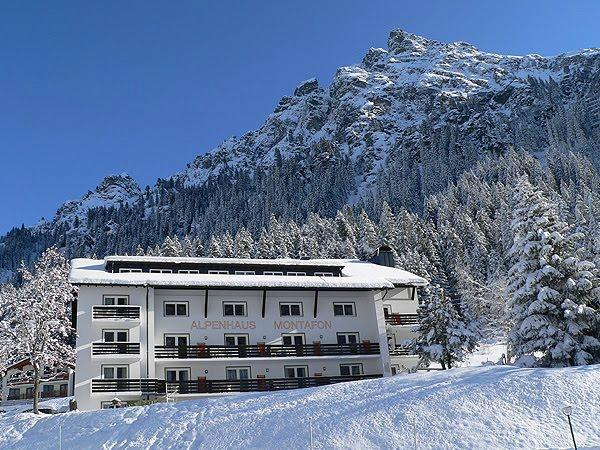 Alpenhaus Montafon