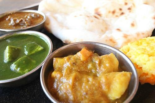 Asian Kitchen Salam