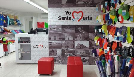 Yo Amo Santa Marta