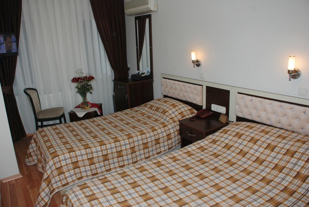 格蘭德馬克酒店