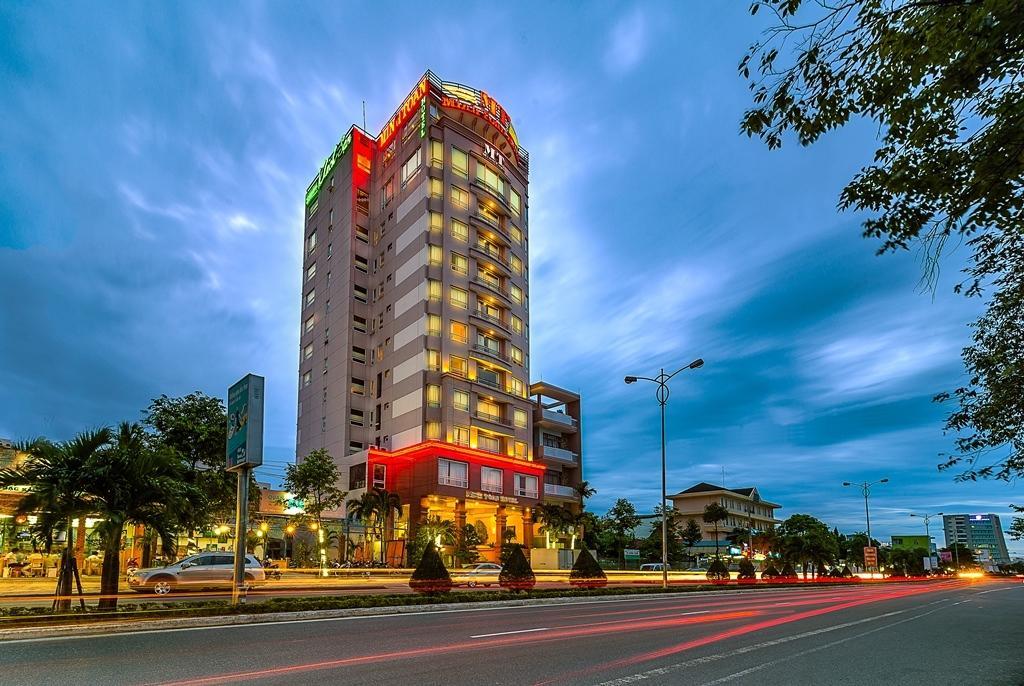 민 토안 호텔