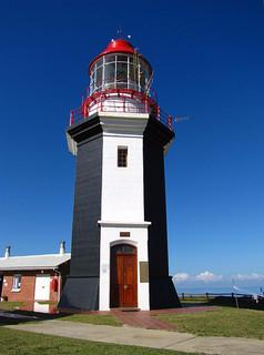 Great Fish Point Lighthouse