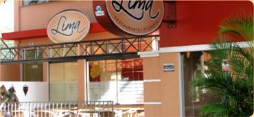 Lima's Restaurantes