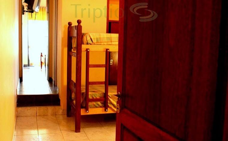 Hotel Punta Bahia