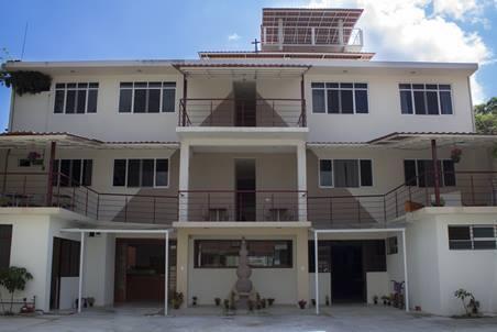 Hotel Shalam