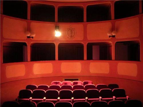Teatro dei Rustici