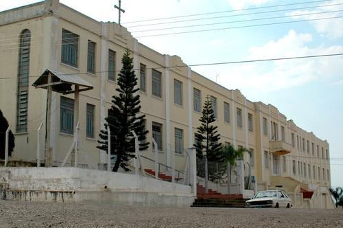 Anfi do CEALPA Theater