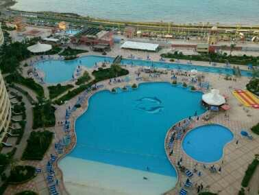 Porto Sokhna Resort & Spa