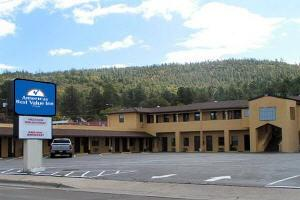 Americas Best Value Inn - Williams / Grand Canyon