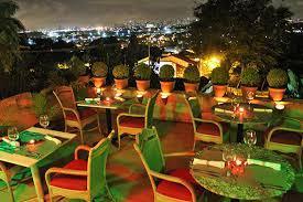 Restaurante Capiba