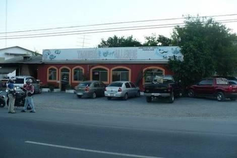 Restaurant Diaz