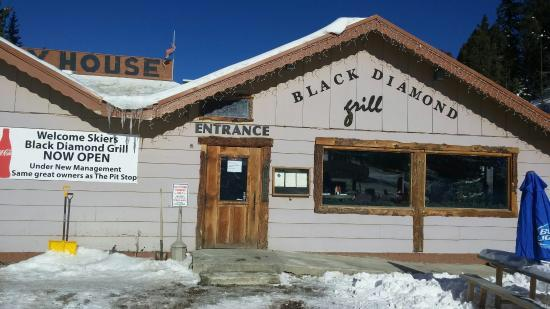 Black Diamond Grill
