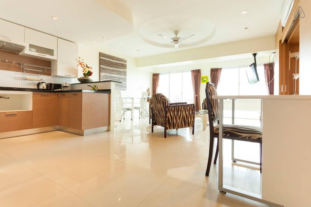 Galare Thong Tower Apartment & Condominium