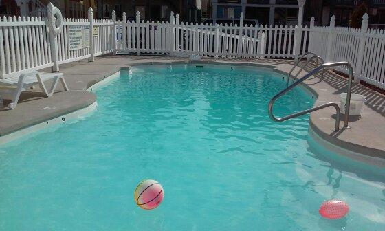The Clifton Hotel Updated 2017 Reviews Wildwood Nj Tripadvisor