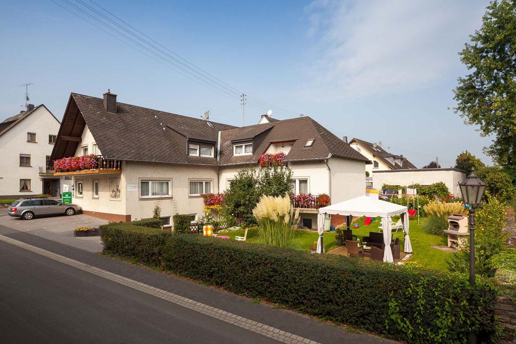 Gästehaus Klostergarten