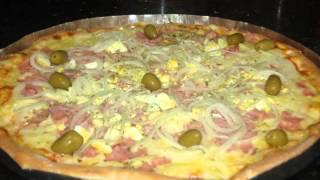 Pizzaria Dom Francesco
