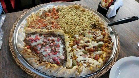 Pizzaria Bella Italia