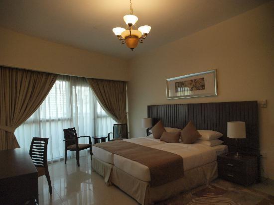 Atraf Hotel Apartments