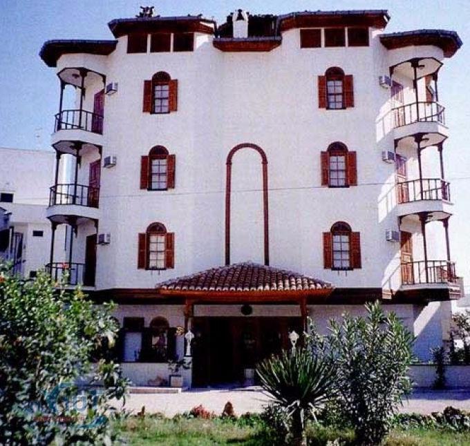 Hotel Villa Orhon