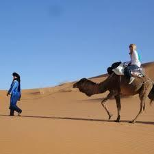 Sentir Marruecos 4x4 - Day Tours