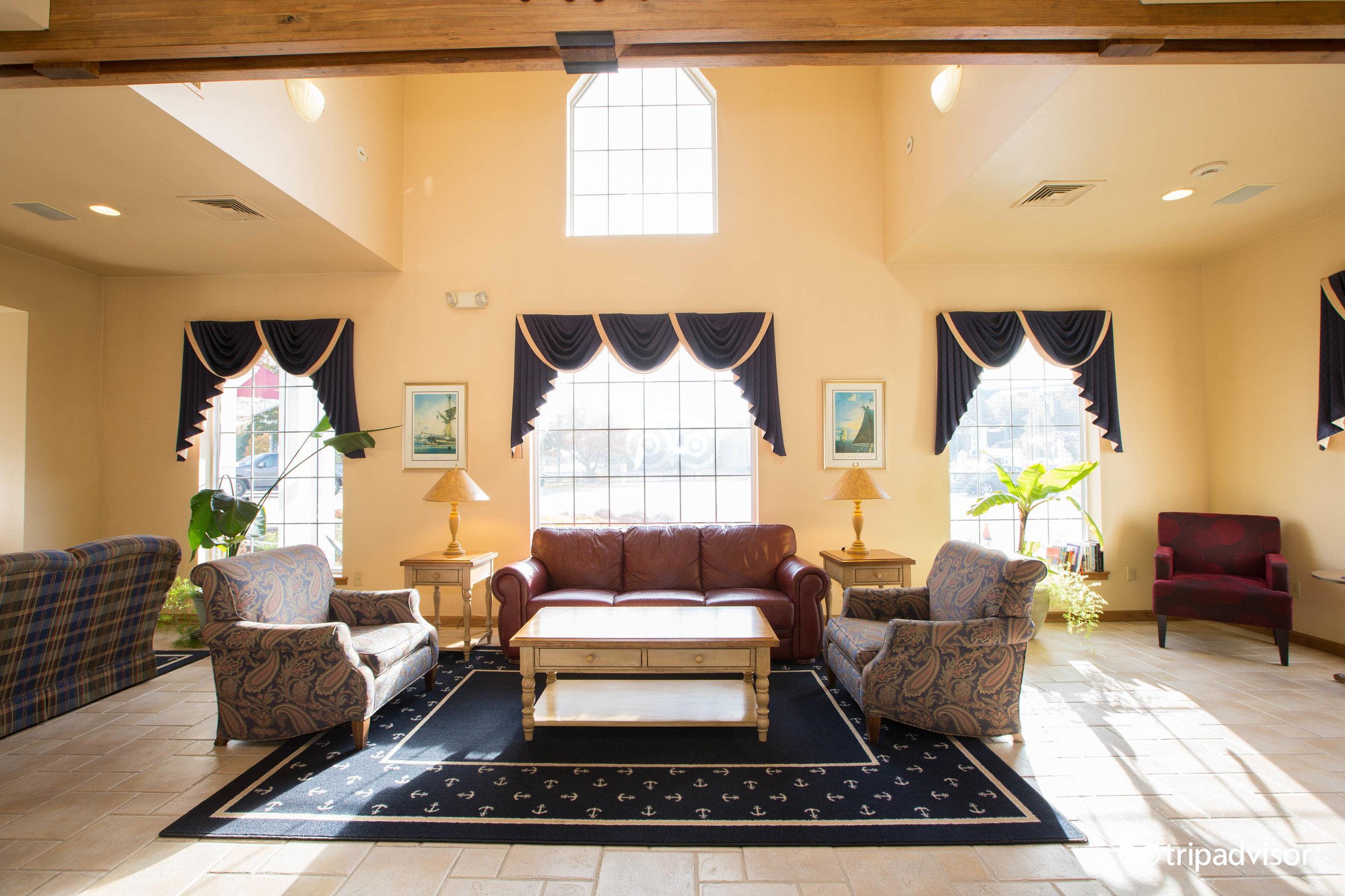 Howard Johnson Mystic Ct 2017 Hotel Review Family